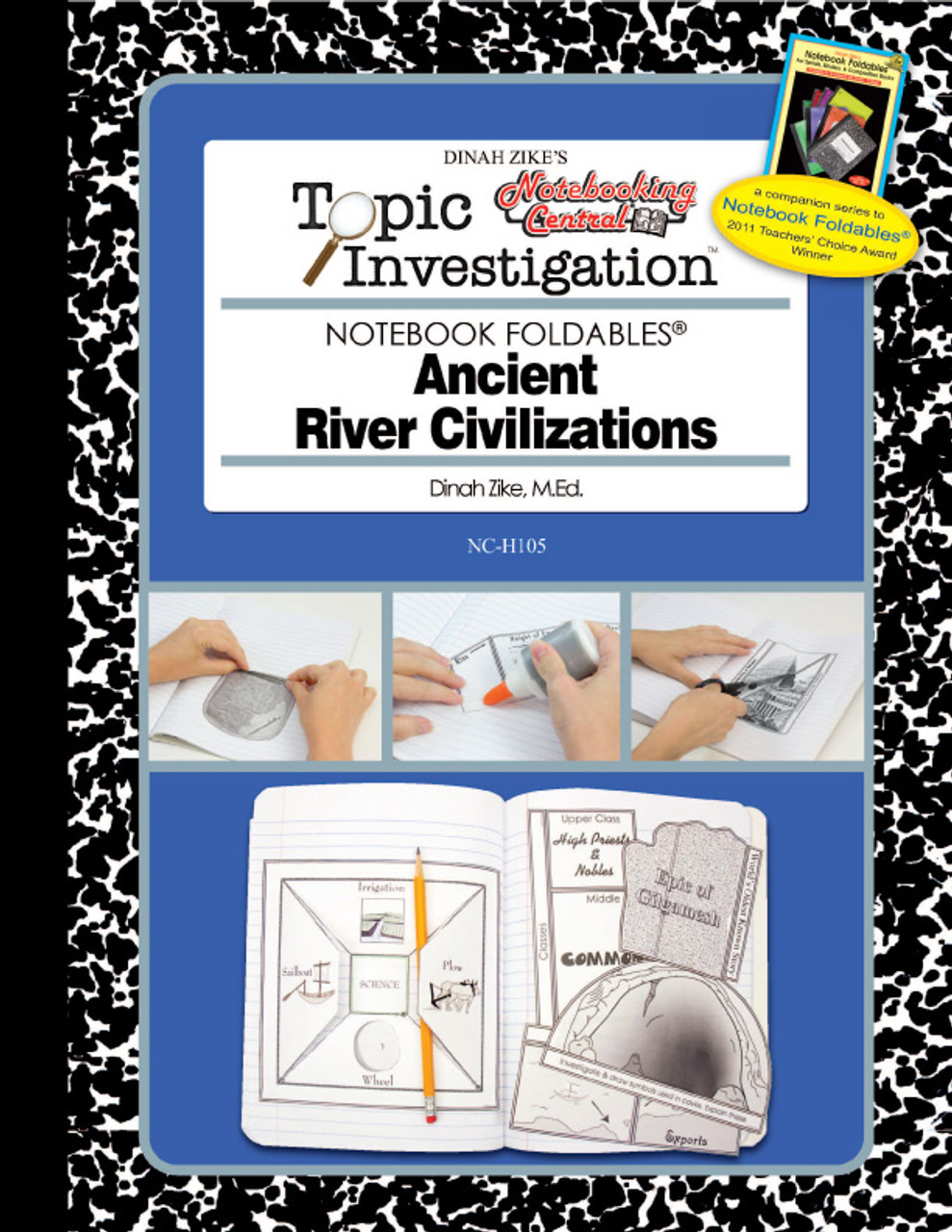 Nc ancient river civilizations oct16 world history 1 - ancient civilizations (river) (page 02)