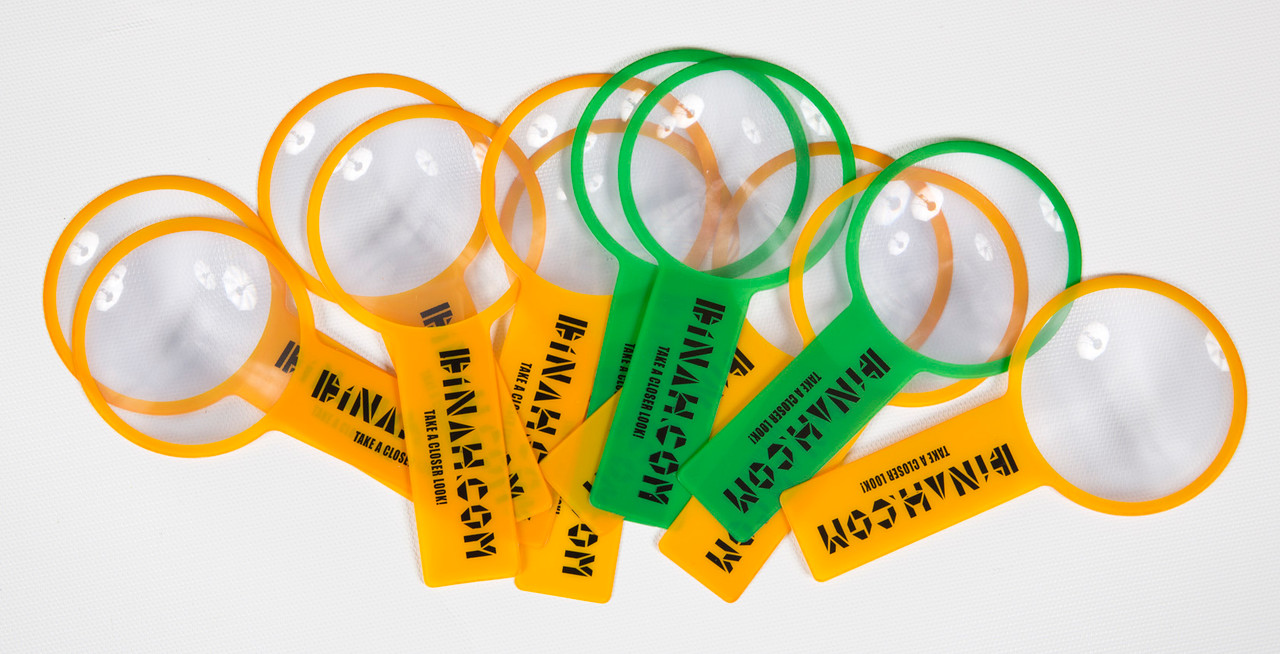 Magnifying lens - 2 t8a9774 web