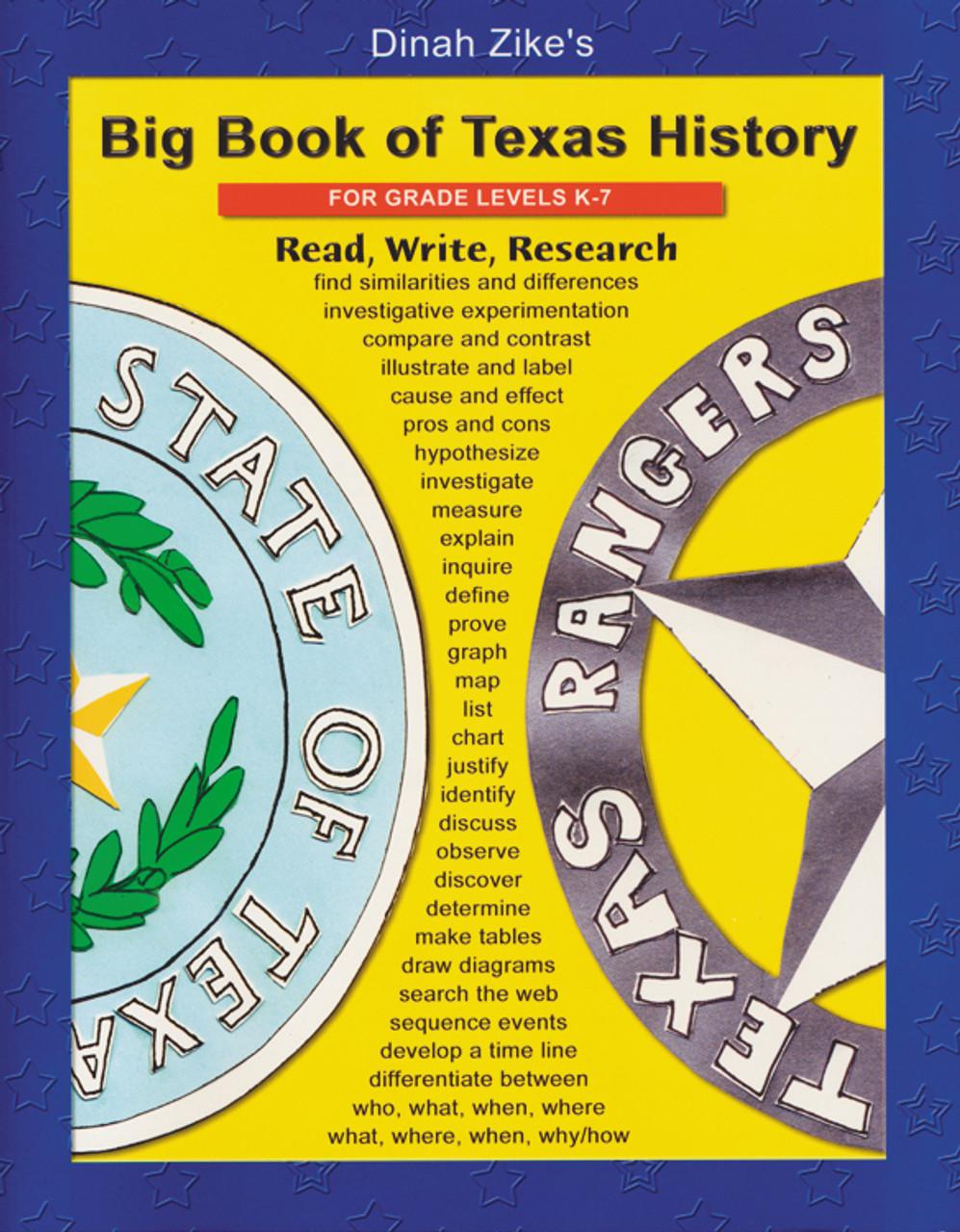 TX History Bundle