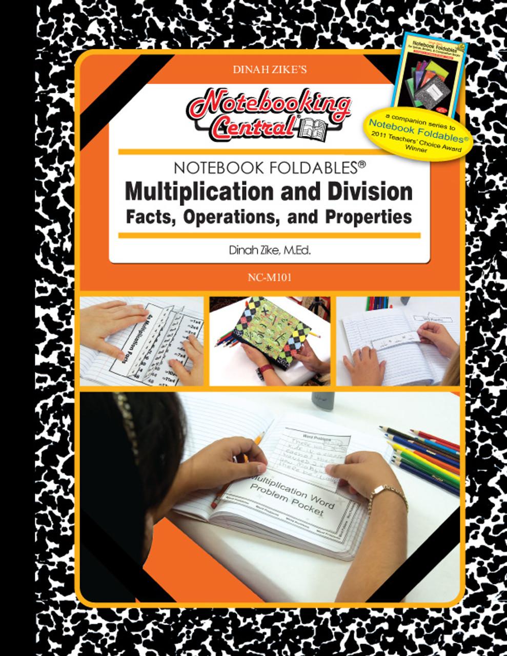 Elementary Math Bundle