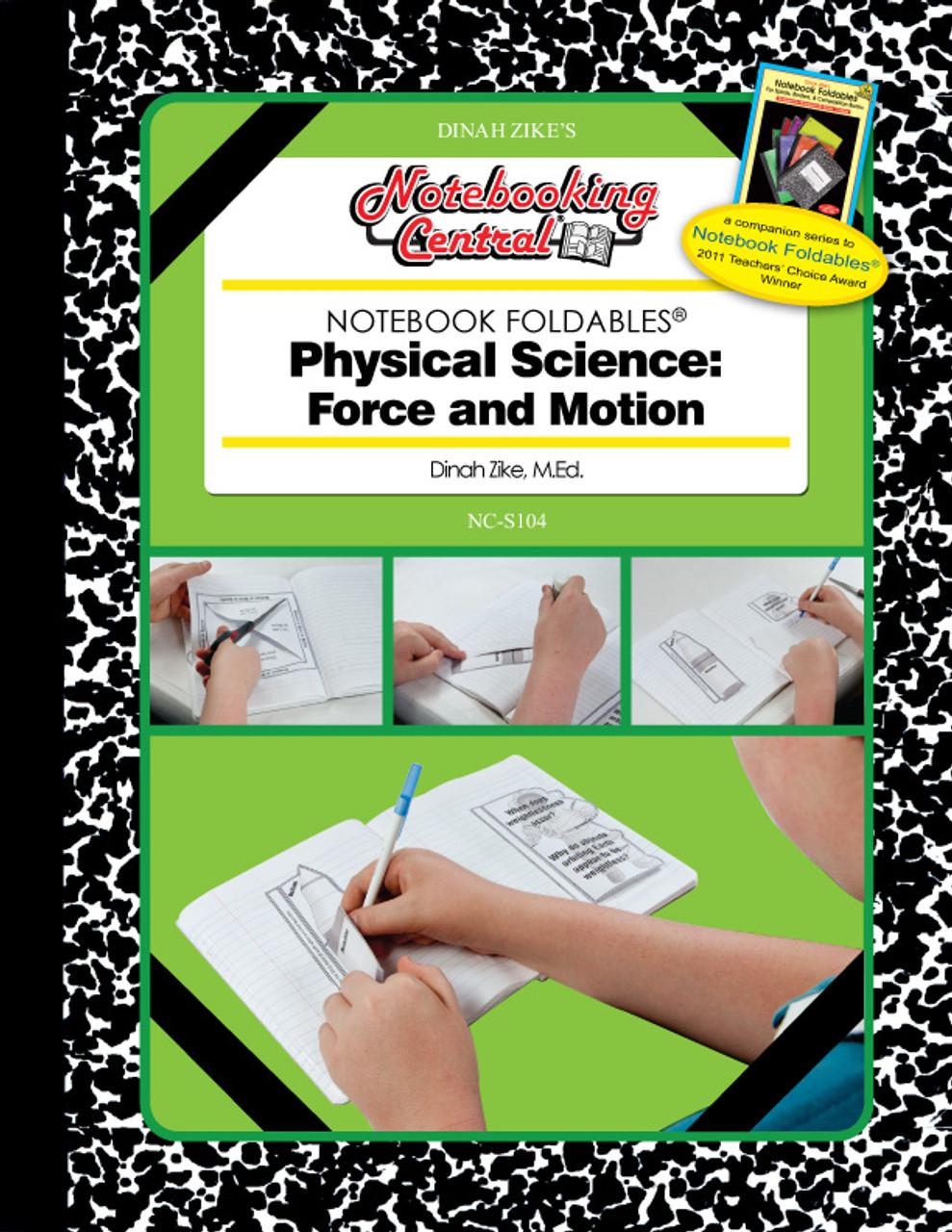 MS/HS Science Bundle