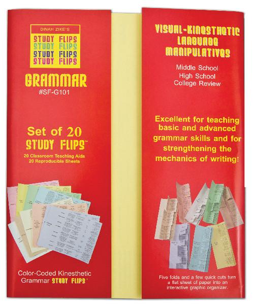 Grammar sf cover
