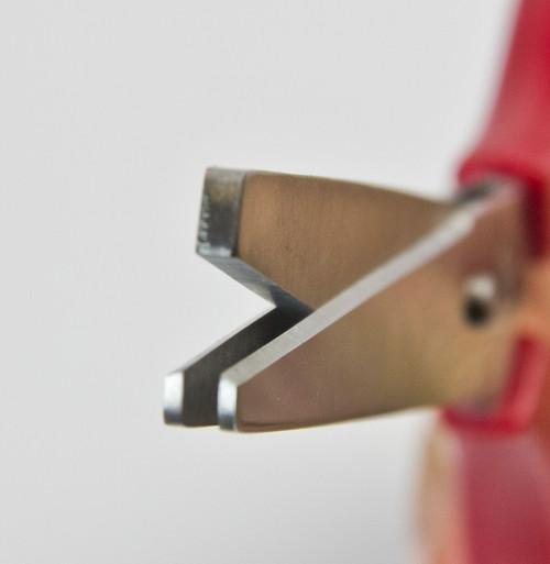 Dbl cut scissors zoom