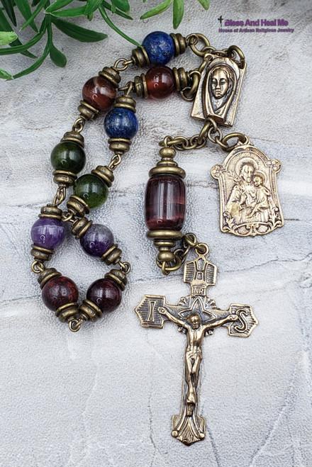 St Joseph chaplet