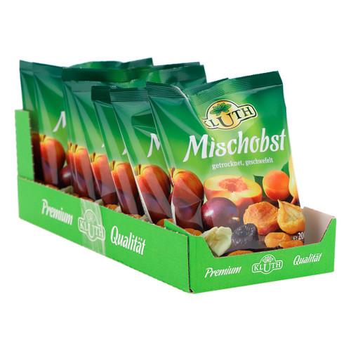 Kluth Mix frutta secca 100gx12
