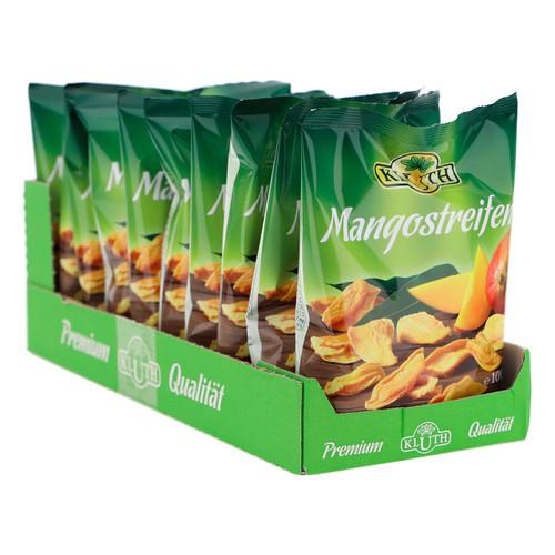 Kluth Mango secco 100gx10