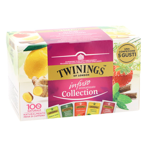 Twinings Infusions 20ff x8 Infusi Collection 2017_new