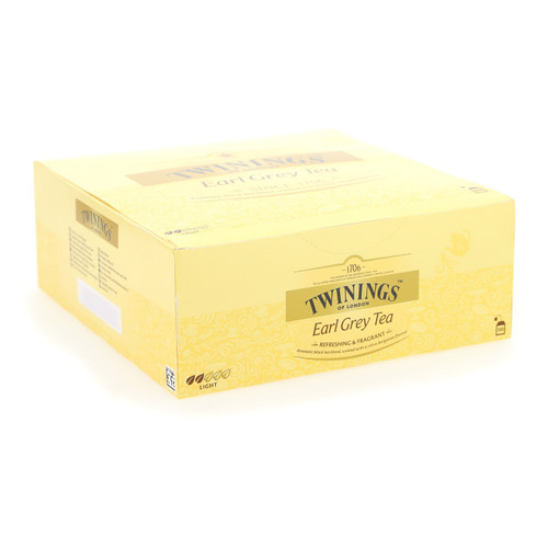 Twinings Classic Tea 100ff x4 Earl Grey