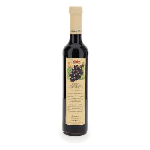 Darbo Sciroppo 500ml x6 Ribes nero