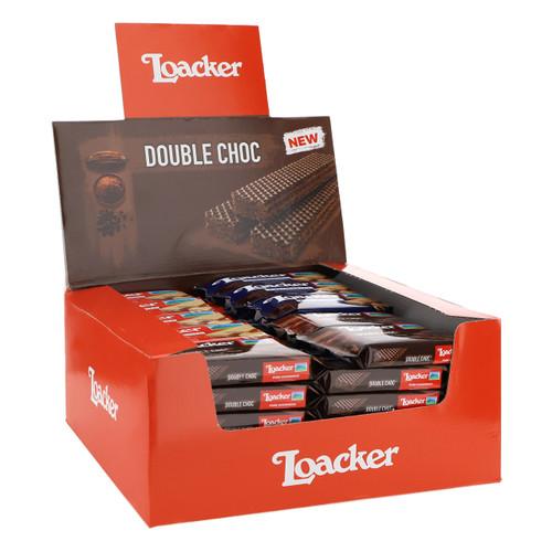 Loacker Classic 45gx60 - Espositore