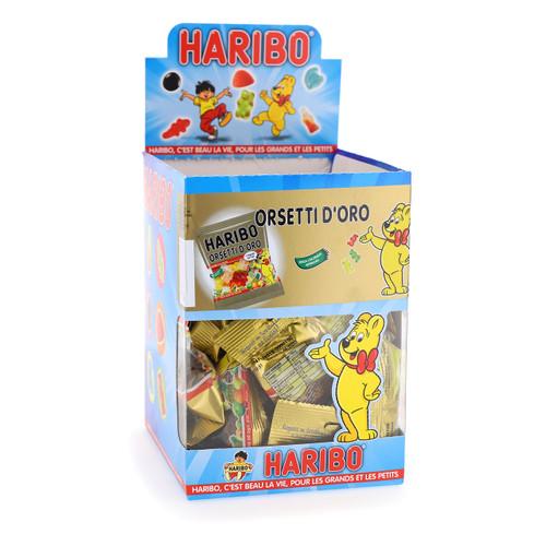 Haribo 40gx30 Mini Orsetti