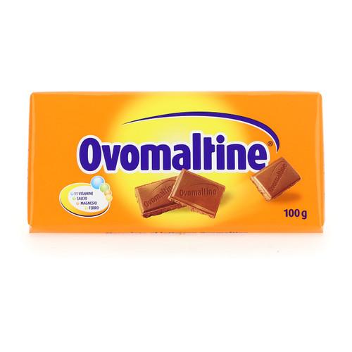 Ovomaltine Cioccolato 100g x12
