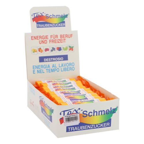 Foradori Tex Schmelz 33gx30 Arancia