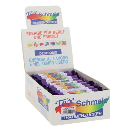 Foradori Tex Schmelz 33gx30 Frutti di bosco