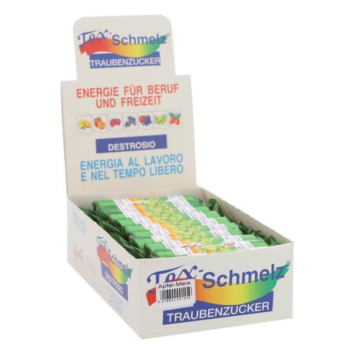 Foradori Tex Schmelz 33gx30 Mela
