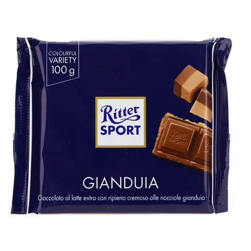 Ritter Sport 100gx13 Gianduia