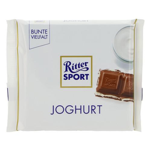 Ritter Sport 100gx12 Yogurt