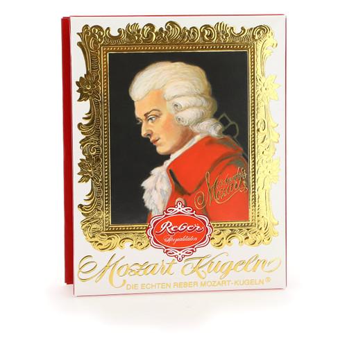 Reber Mozart Praline Barock 120gx8