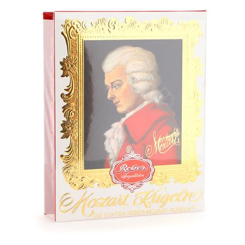 Reber Mozart Praline Barock (12er) 120gx8