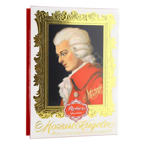Reber Mozart Praline Barock 400gx4