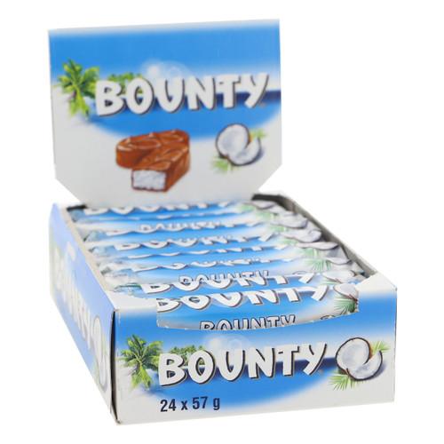 Mars Bounty 57gx24