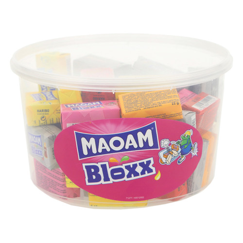 Maoam x50 latta assortita
