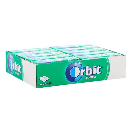 Wrigley Orbit 14gx30 Menta - Baseline