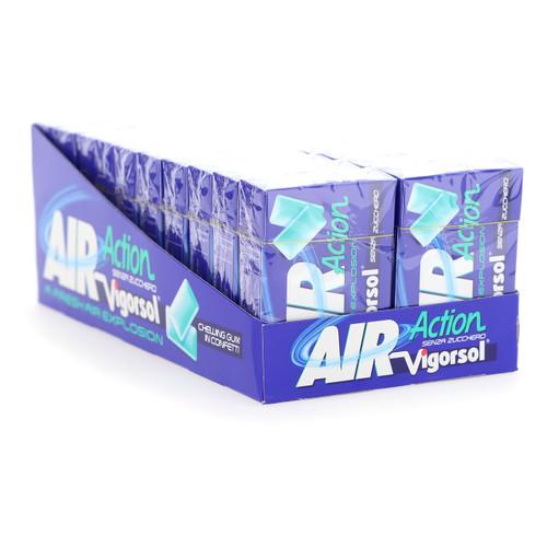 Perfetti Vigorsol x20 Air Action