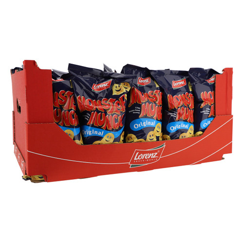 Lorenz Monster Munch 75gx25