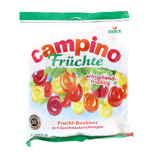 Storck Campino 325gx15 frutta