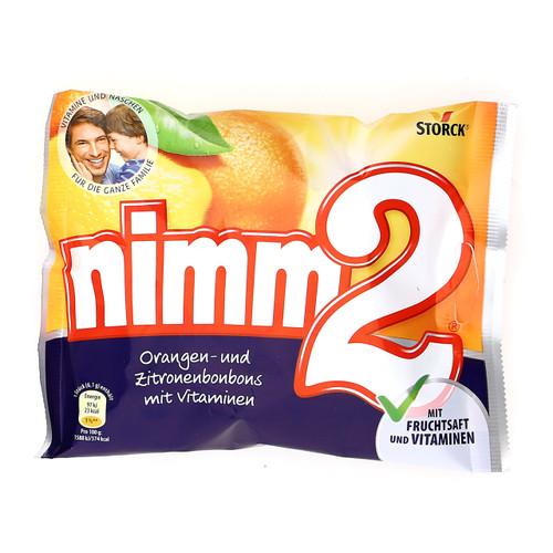 Storck Nimm2 145gx15
