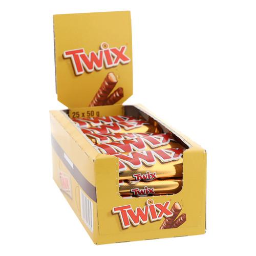 Mars Twix 50gx25