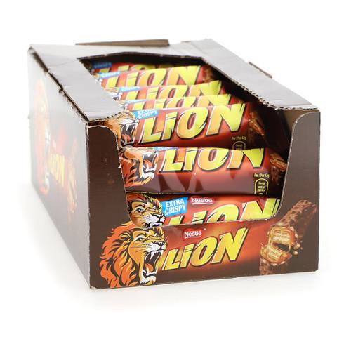 Nestlé Lion 42gx24