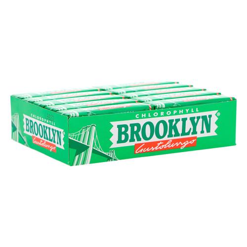 Perfetti Brooklyn 9x20 Clorofilla Verde