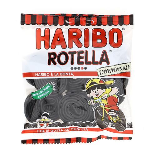 Haribo 100gx30  Rotella