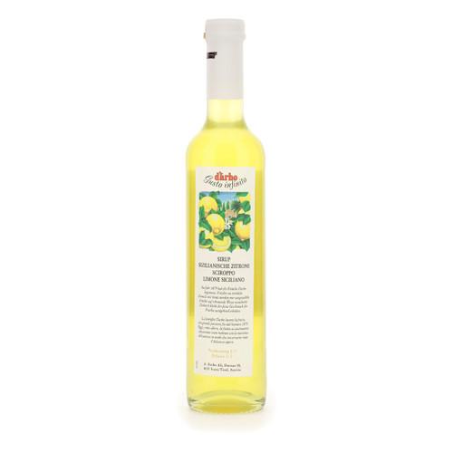 Darbo Sciroppo 500ml x6 Limoni Siciliani