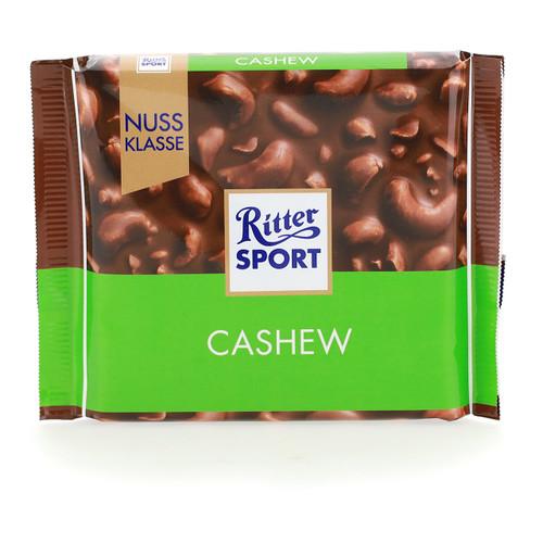 Ritter Sport 100gx12 Cashew