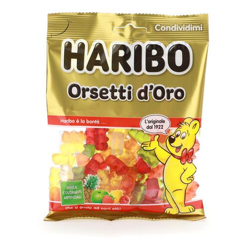 Haribo 175gx12 Orsetti