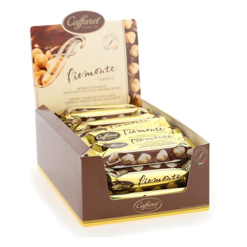 Caffarel Piemonte Snack 33gx48 Classic