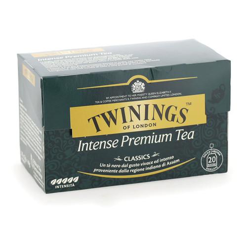 Twinings Classic Tea 20ff x12 Intense Premium