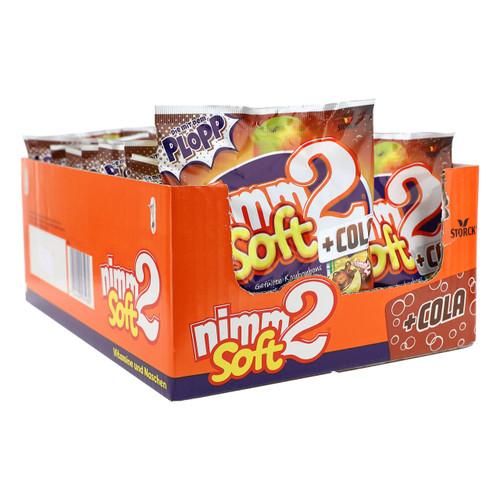 Storck Nimm2 Soft 195gx20 Cola