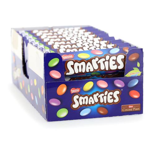 Nestlè Smarties 38gx24