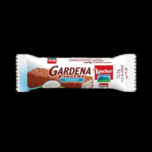 Loacker Gardena Fingers 12,5gx200 Coconut