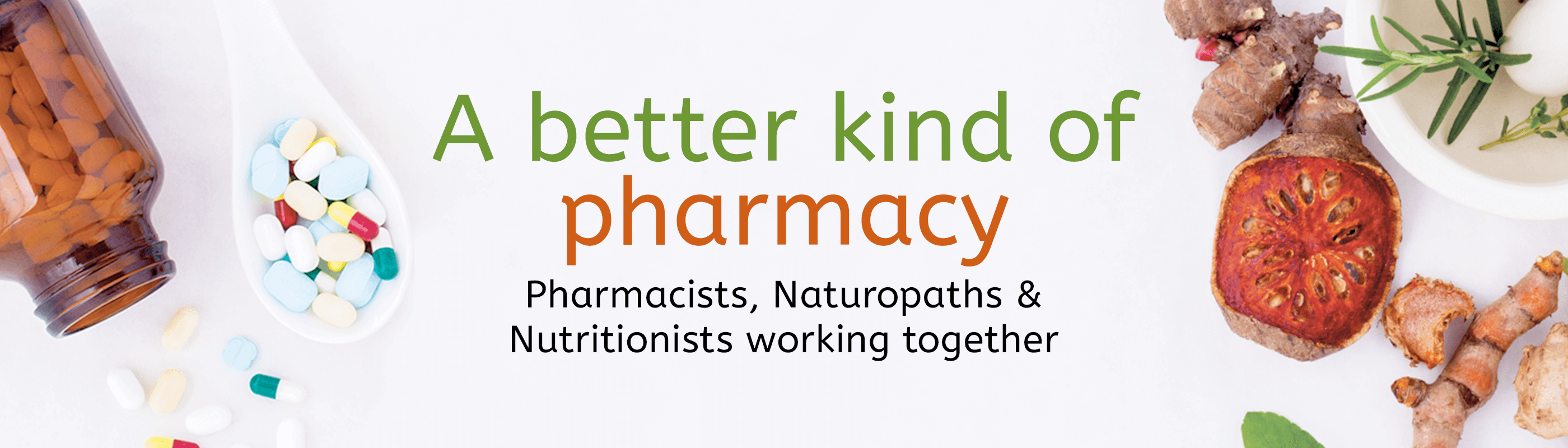 Better Kind of Pharmacy - Natural Chemist
