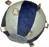Tactile Tag Weighted Ball