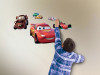 Cars Wall Projector