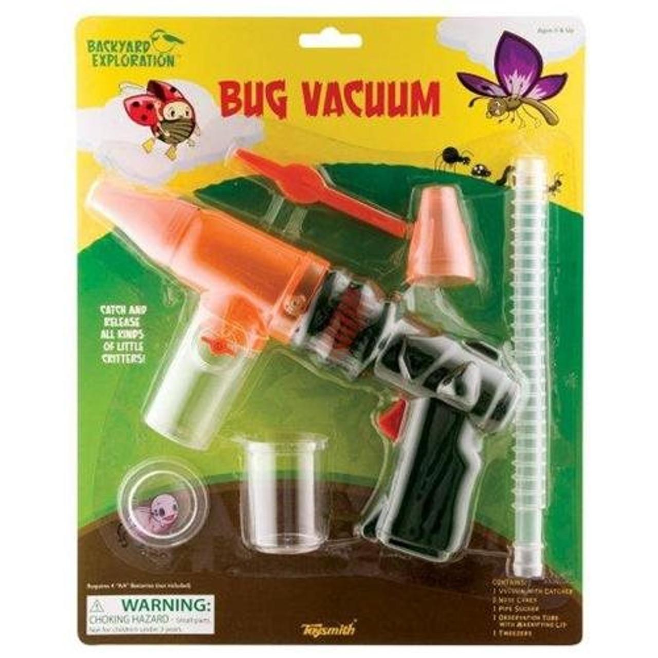Bug Vacuum