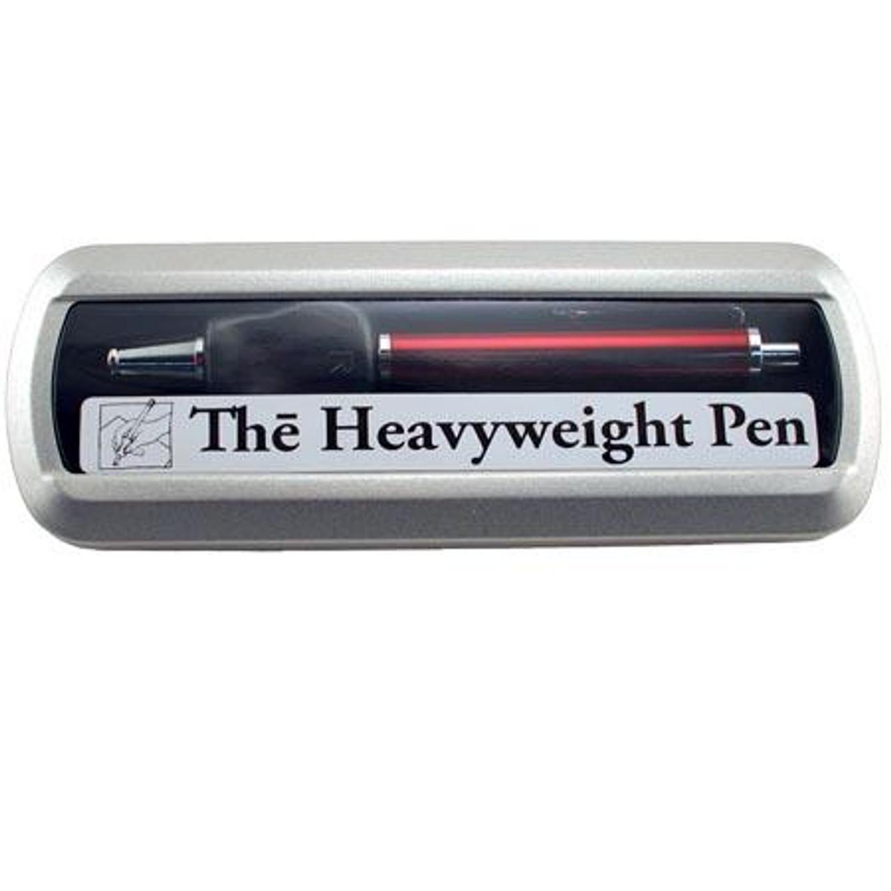 Heavyweight Pencil