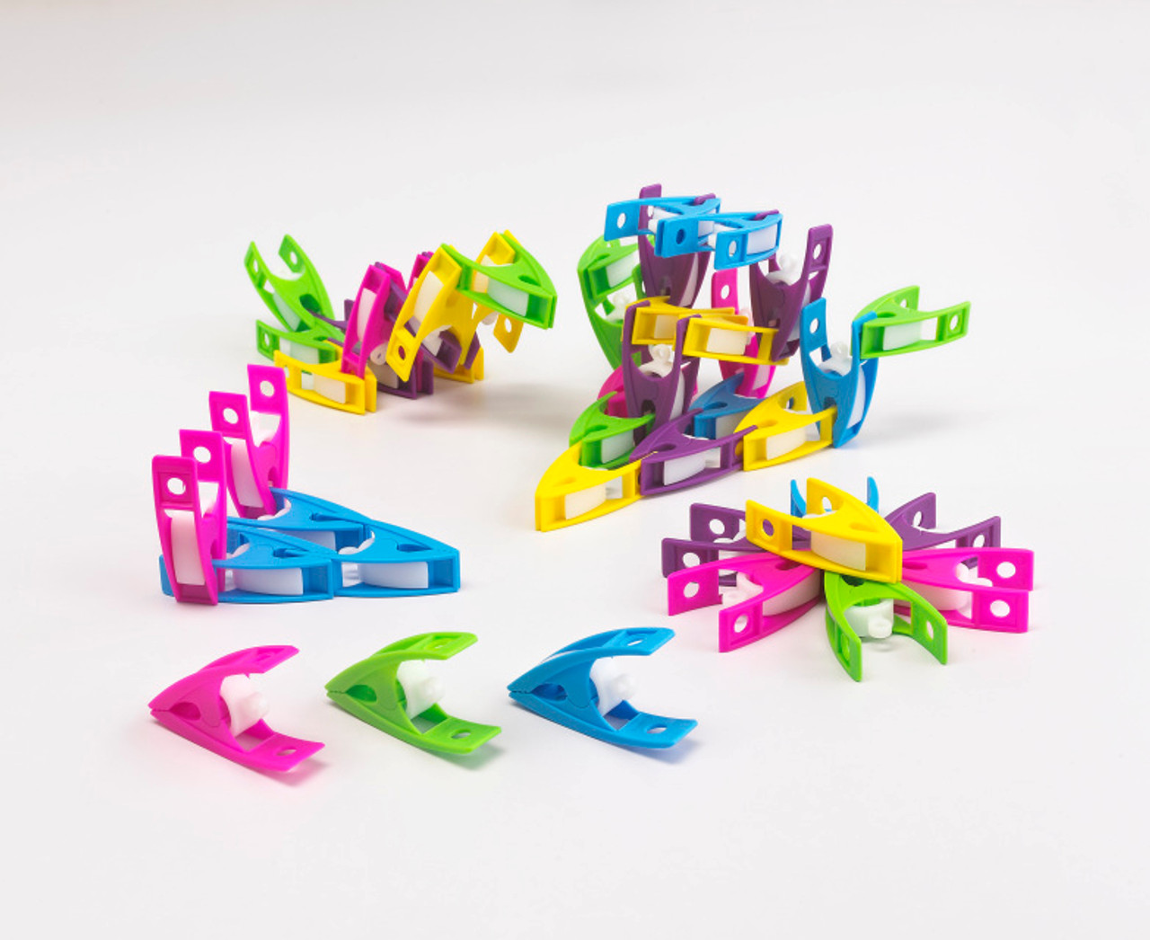 Classroom Clips Set of 30