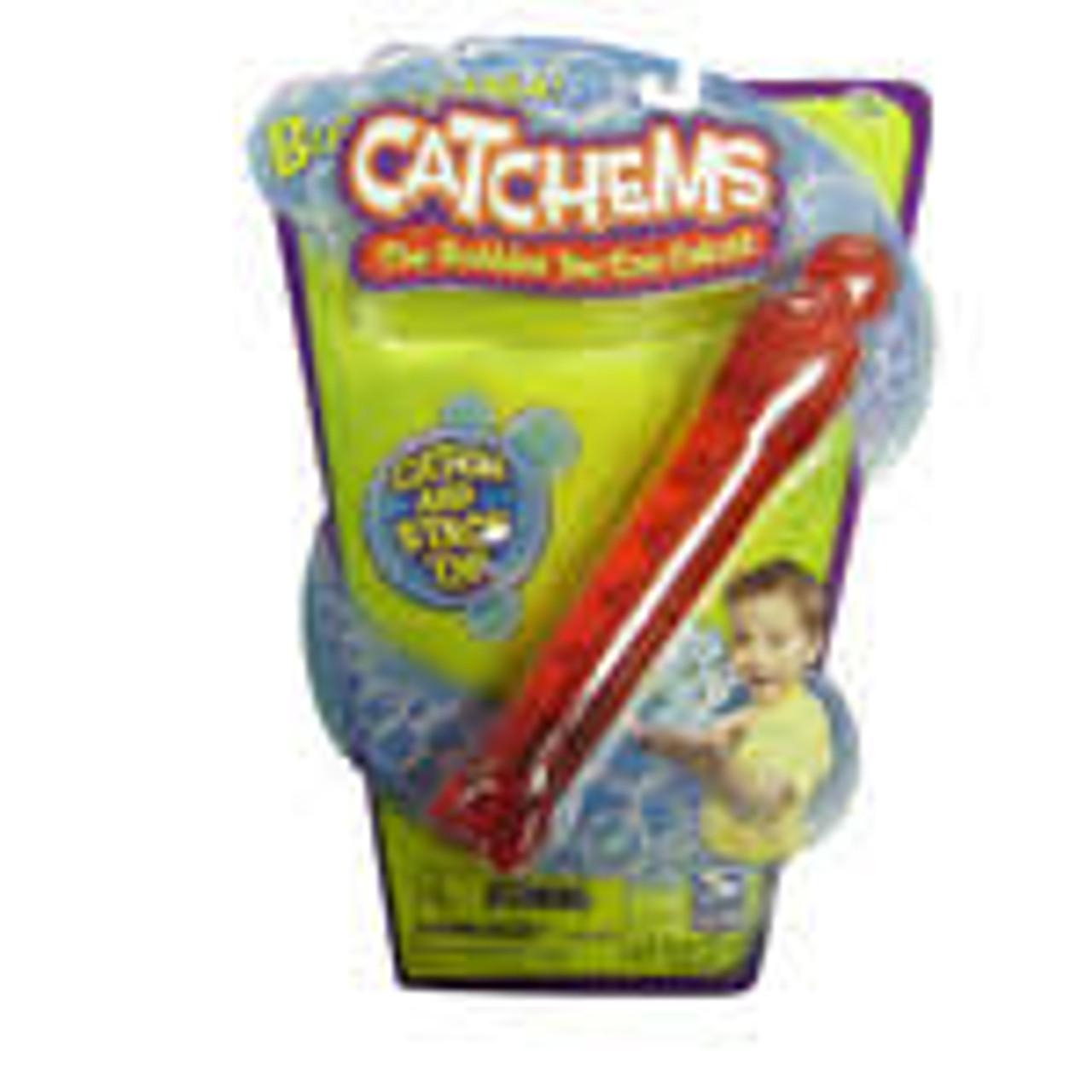 Catchems Sensory Bubbles
